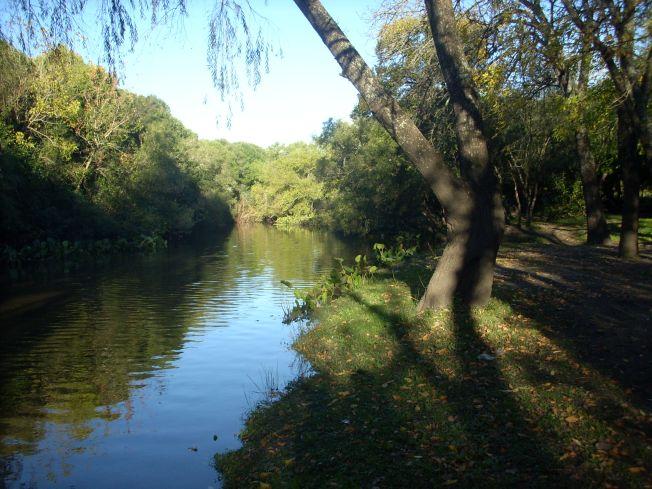 parque arroyo