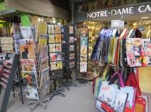 souvenirs parisinos