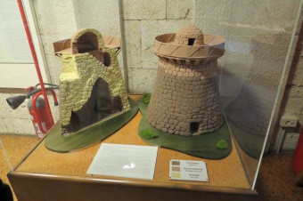 museo arqueológico Cagliari