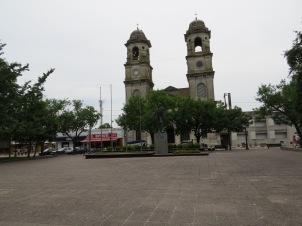 Trinidad, Flores
