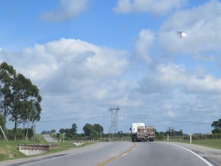 rutas uruguay