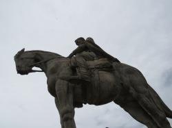 Monumento a Artigas